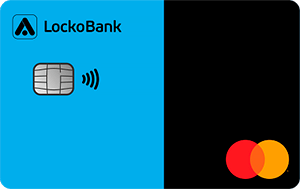 ЛокоДжем Локо-Банк