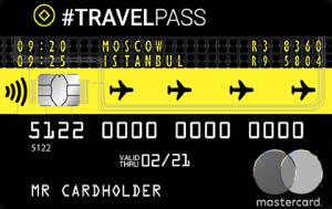 #TRAVELPASS