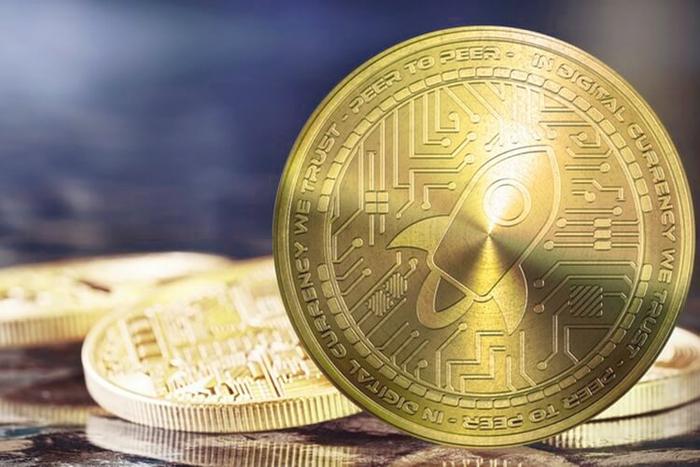 монета xlm lumen курс