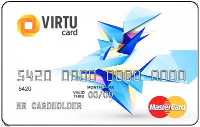 виртуальная от банк русский стандарт