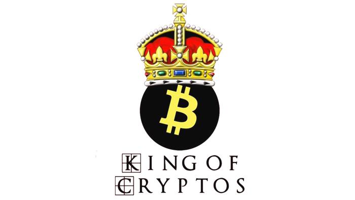 Криптовалютные короли