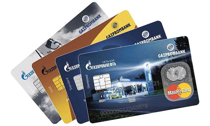 золотая кредитная карта с умным кэшбэком