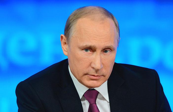 путинские шесть процентов 6%