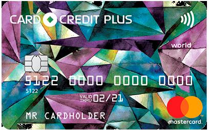 кредитная карта с рассрочкой и моментальным выпуском