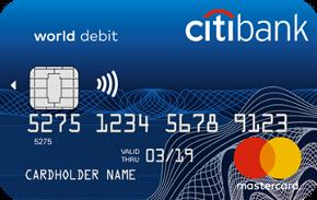 Ситибанк с кэшбэком заказать онлайн